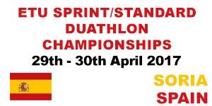 ETU Sprint/Standard Duathlon Championships