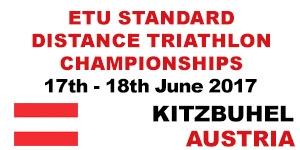 ETU Standard Distance Triathlon Championships