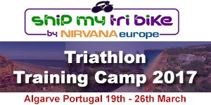 Algarve Triathlon Training Camp 2