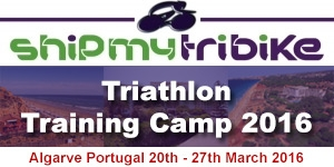 Algarve Triathlon Training Camp 1