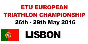 ETU European Triathlon Championships