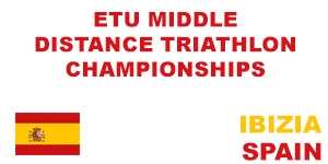 ETU Middle Distance Triathlon Championships