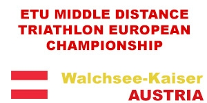 ETU Middle Distance Triathlon European Championships