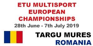 ETU Multisport European Championships