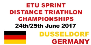 ETU Sprint Distance Tri Championships