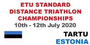 ETU Standard Distance Triathlon European Championships