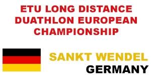European Long Distance Duathlon Championships