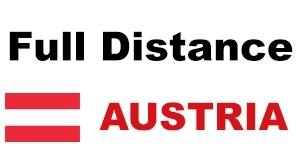 Full Distance Austria