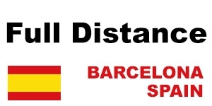Full Distance Barcelona 2015