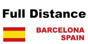 Full Distance Barcelona