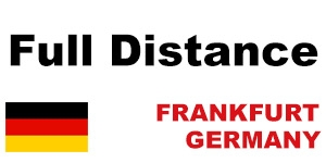 Full Distance Frankfurt