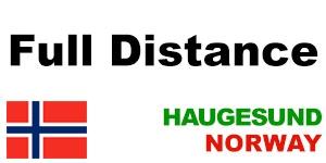 Full Distance Haugesund