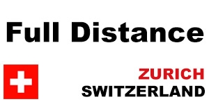 Full Distance Zurich