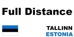Full Distance Tallinn