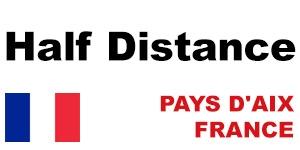 Half Distance Pays D'Aix