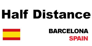Half Distance Barcelona