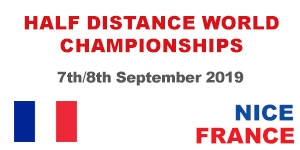 Half Distance World Championships