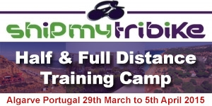 Half Distance / Full Distance Training Camp