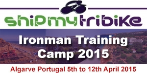 Ironman Training Camp (April)