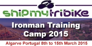 Ironman Training Camp (March)