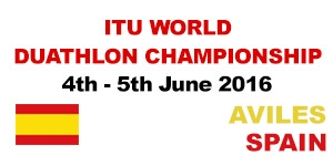 ITU World Duathlon Championships