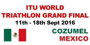 ITU World Triathlon Grand Final