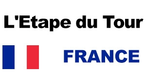 L'Etape du Tour France