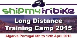 Long Distance Training Camp (April)