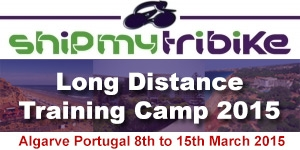 Long Distance Training Camp (March)