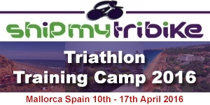 Mallorca Triathlon Training Camp