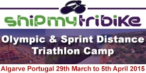 Olympic & Sprint Distance Triathlon Camp
