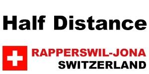 Rapperswil-Jone Half
