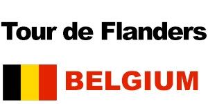 TOUR DE FLANDERS BRUGGE